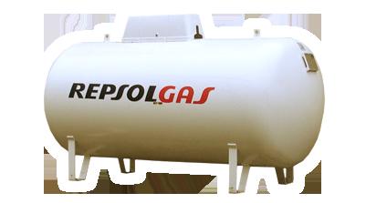 Precio gas propano a granel simple se dispara un aumento for Tanque de gas butano